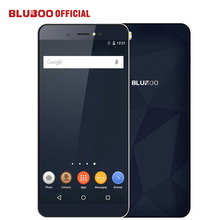 "BLUBOO Picasso Mobile Téléphone 5.0 ""HD 3G WCDMA Android 5.1 Smartphone MTK6580 Quad Core 2 GB RAM 16 GB ROM 8MP Dual Sim Cellulaire téléphone"