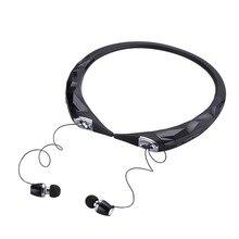 Sale New HX885 Bluetooth Earphone Sport Running With Mic HIFI Wireless Earphones Bass Bluetooth Headset For iPhone Xiaomi PK HBS 900