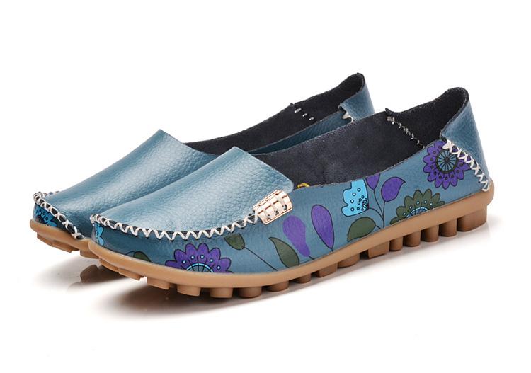AH 170 (28) Women's Loafers New