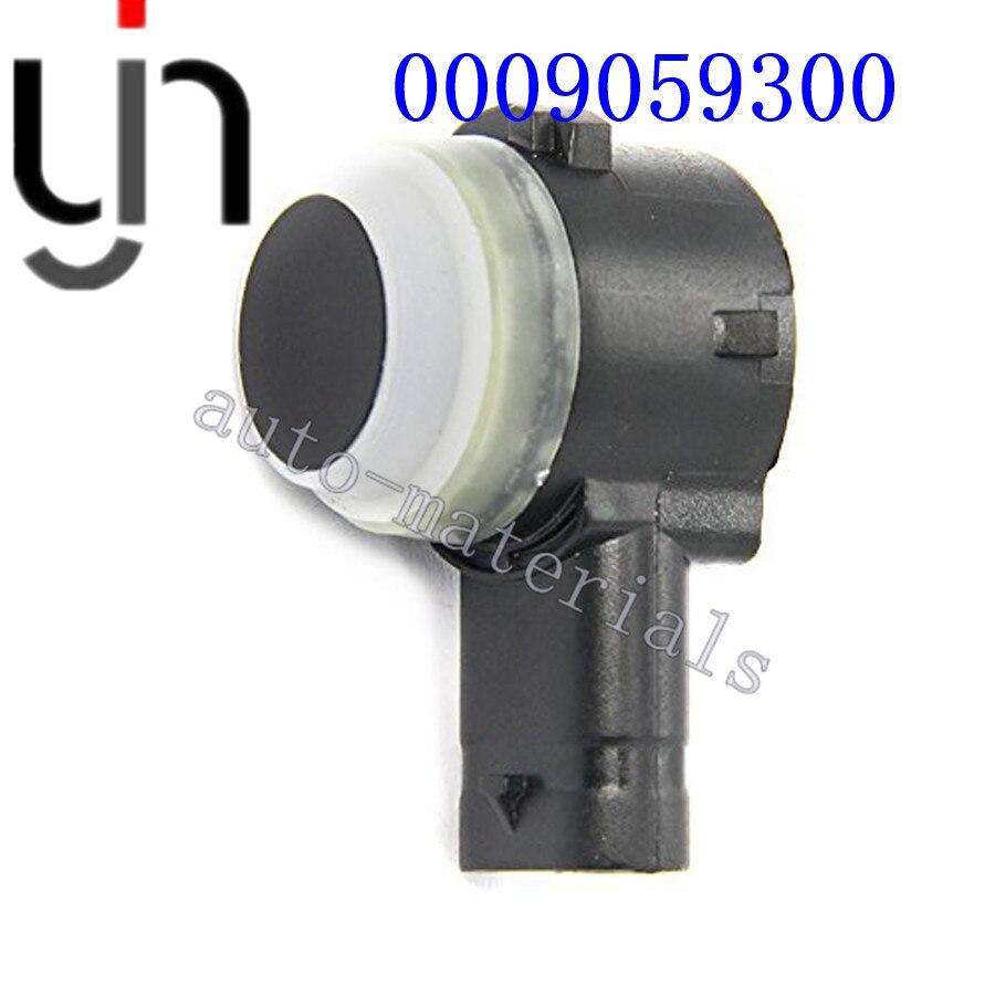 4PCS Free shipping Car detector OEM A0009059300 for M ercedes B enz W156 172 205 207