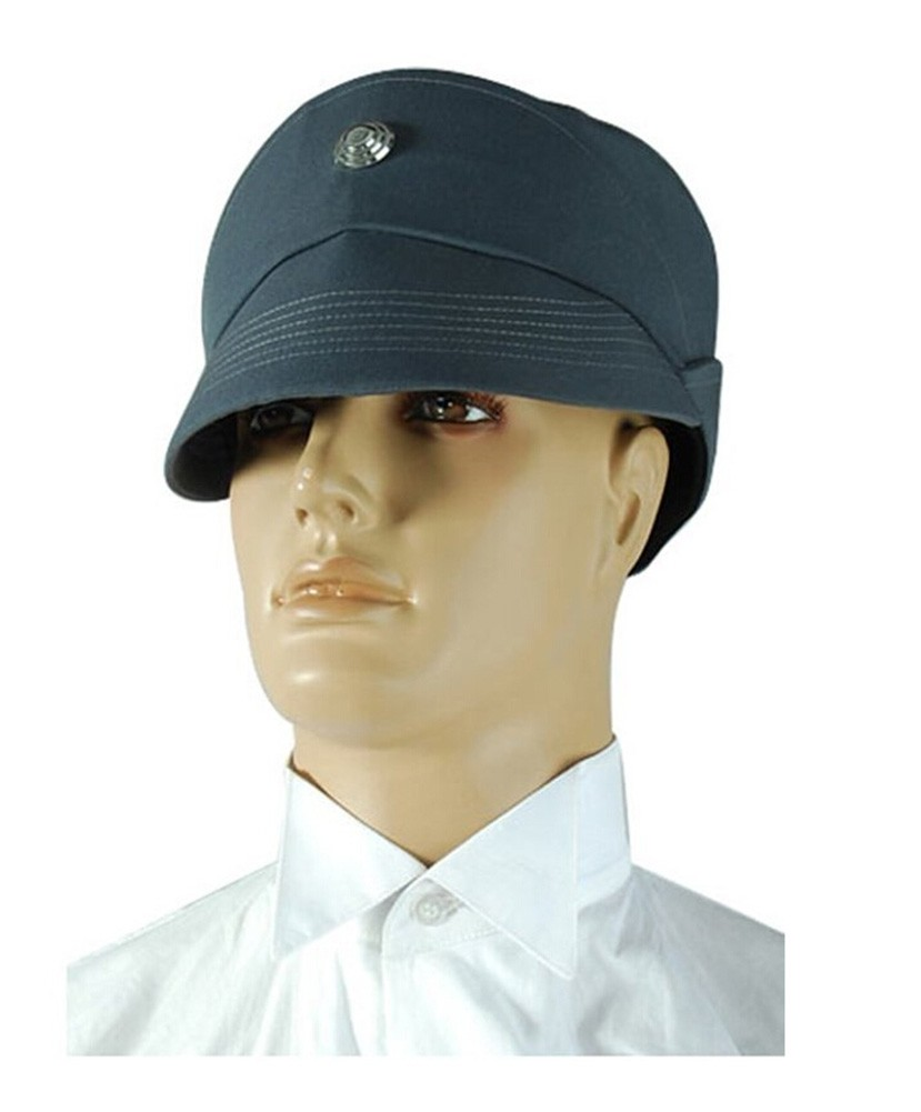 Star Wars Cap Hat Imperial Officer Uniform Black Grey Olive in 3 Colors