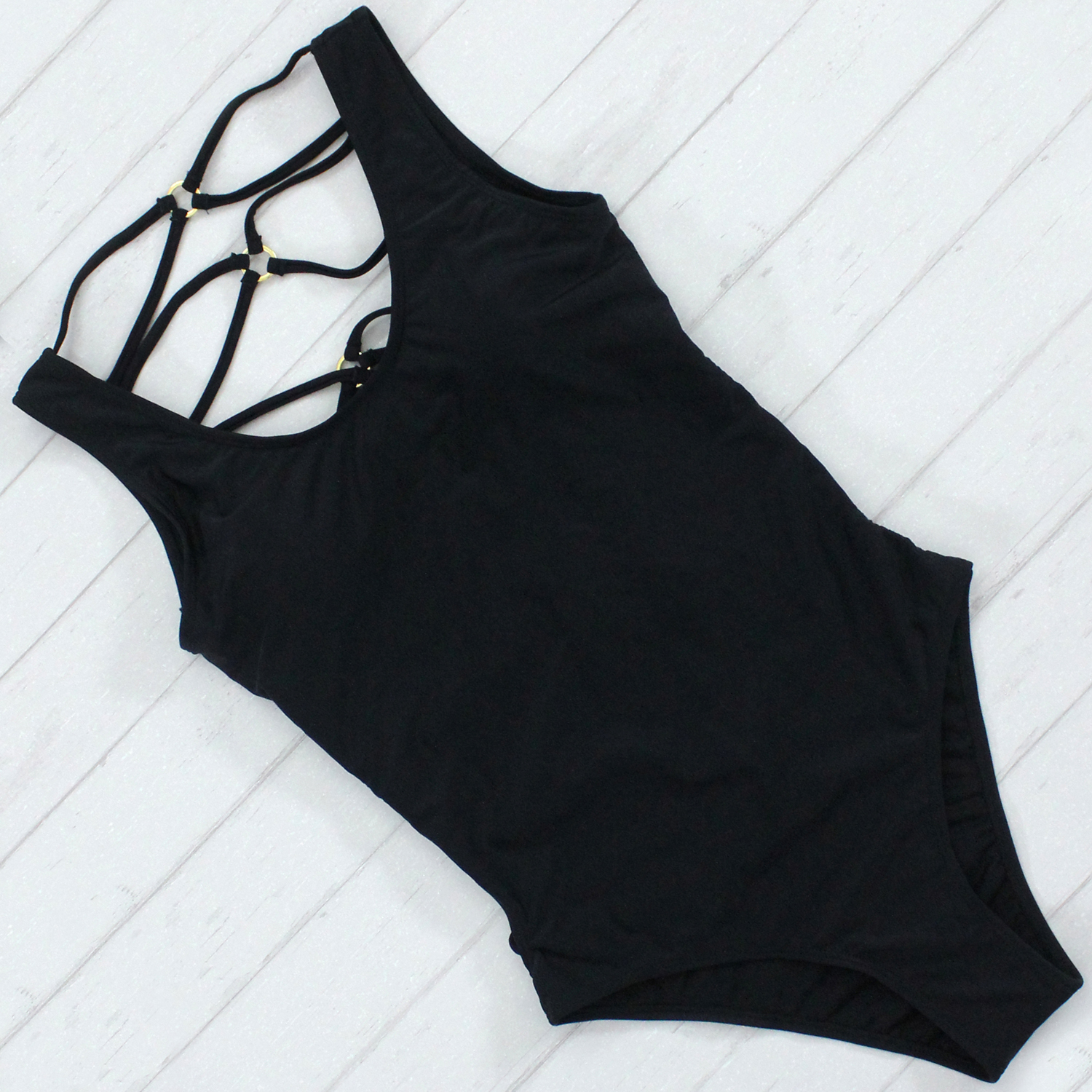 Newest 2017 Sexy One Piece Swimsuit Women Swimwear Bodysuit Bathing Suit Vintage Beach Wear Bandage Monokini Swimsuit Black XL sexy bodysuit 2017 deep v neck one piece swimsuit monokini bandage swimwear women white beach bathing suit biquini black vintage