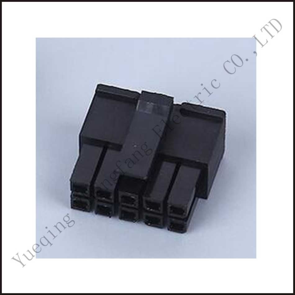 43025 2 5p male connector female 10 pin wire connector. Black Bedroom Furniture Sets. Home Design Ideas