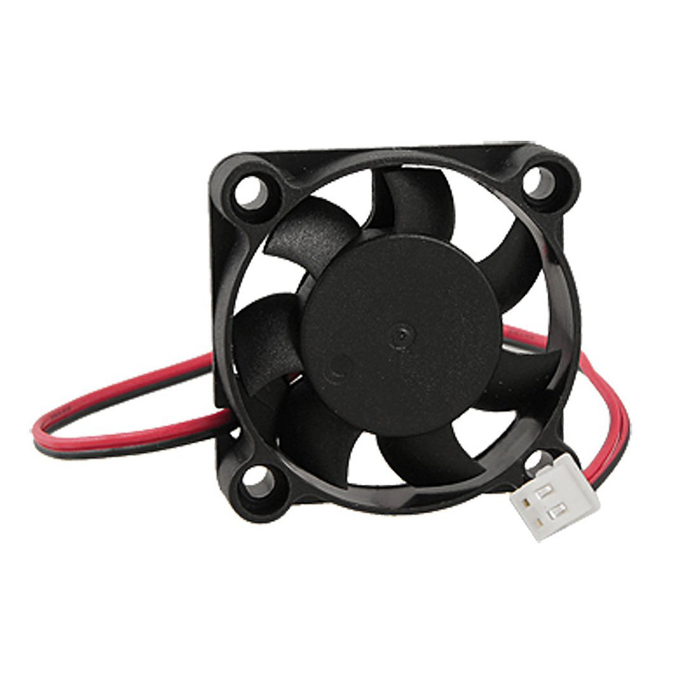 New Hot Sale Practical DC 24V 40 x 40 x 10mm 4010 7 Blade Brushless Cooling