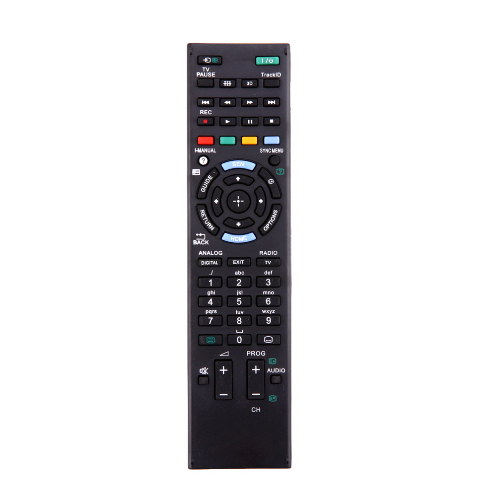 Universal Smart Remote Control Controller for SONY TV RM-ED0