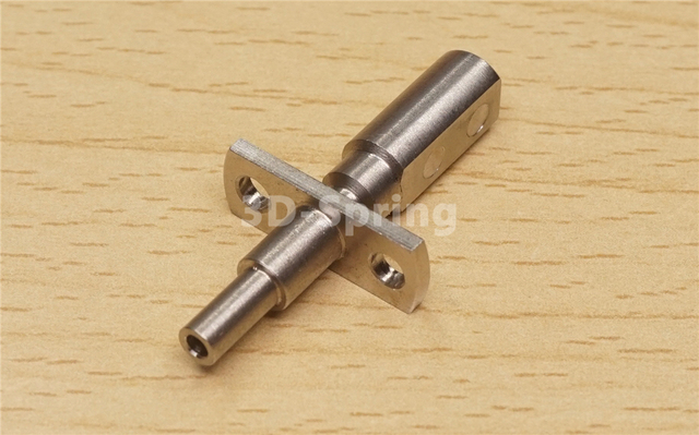 M200 Heatbreak Zortrax Heat Break Throat 4mm Bore All Metal Stainless Steel for 3D Printer Hotend Extruder 1.75mm Filament