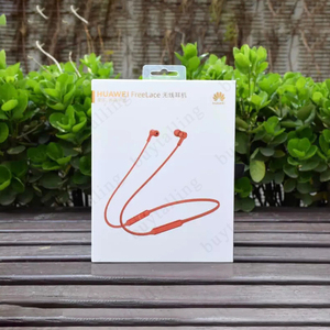 Image 5 - 100% Original HUAWEI FreeLace Sport Earphone Bluetooth 5.0 wireless Headset Memory Cable Metal Cavity Liquid MAGNETIC SWITCH