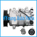 DCP23030 447150-0023 447150-0021 автоматический компрессор переменного тока для 6SEL14C для Renault Megane DACIA GRAND Scenic III
