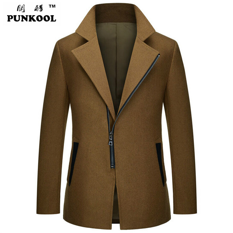 Online Get Cheap Cashmere Wool Pea Coat -Aliexpress.com | Alibaba ...