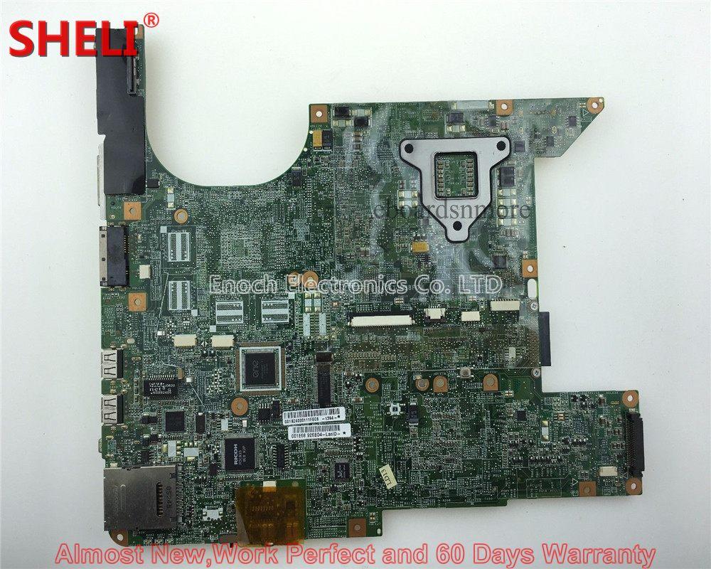 ... HP Pavilion DV6000 DV6700 Series Laptop Motherboard 460902-001  DA0AT3MB8F0 965GM 2_ ...
