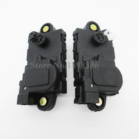 1 PAIR FRONT LEFT AND RIGHT DOOR LOCK ACTUATOR FOR HYUNDAI XG300 XG350 2001 2005