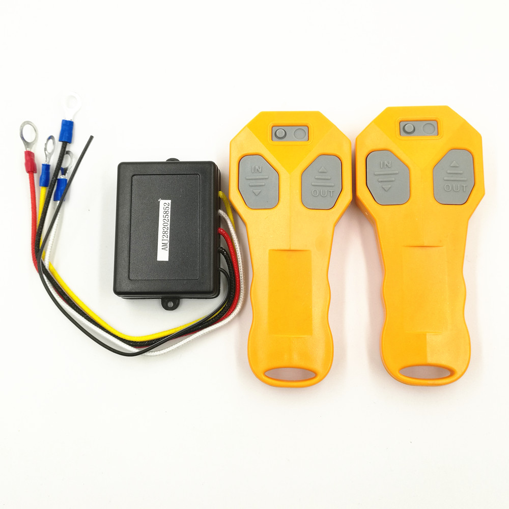 Buy Winch Remote Wireless And Get Free Shipping On Wiring Diagram