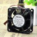 Free Delivery. The original 2410 ml - 05 w - 6025 24 v 0.17 A B69 inverter heat ball bearing fan