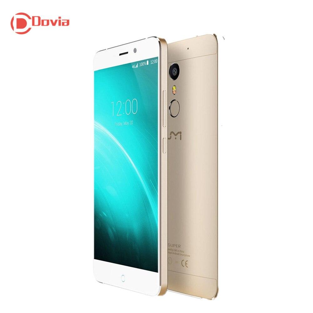 Цена за Umidigi/umi супер 5.5 дюймов 4 г phablet android 6.0 helio p10 64bit Окта основные 2.0 ГГц 4 ГБ RAM 32 ГБ ROM 5MP + 13MP Камеры