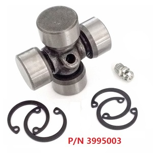 Image 5 - U Joint kit CROSS BEARING for Polaris Sportsman Touring Forest 300 335 350 400 450 500 550 570 600 800 OEM 2202015 2200771