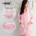 Maternity Pajama set Nursing clothes Comfortable autumn and winter Maternity sleepwear for pregnant women Breastfeeding clothes