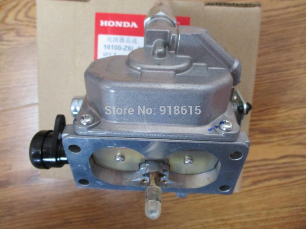 Image 4 - CARBURADOR CARB PARA HONDA 16100 Z6L 023 GX690 geniune PEÇAS de MOTOR A GASOLINAPeças e acessórios do gerador   -