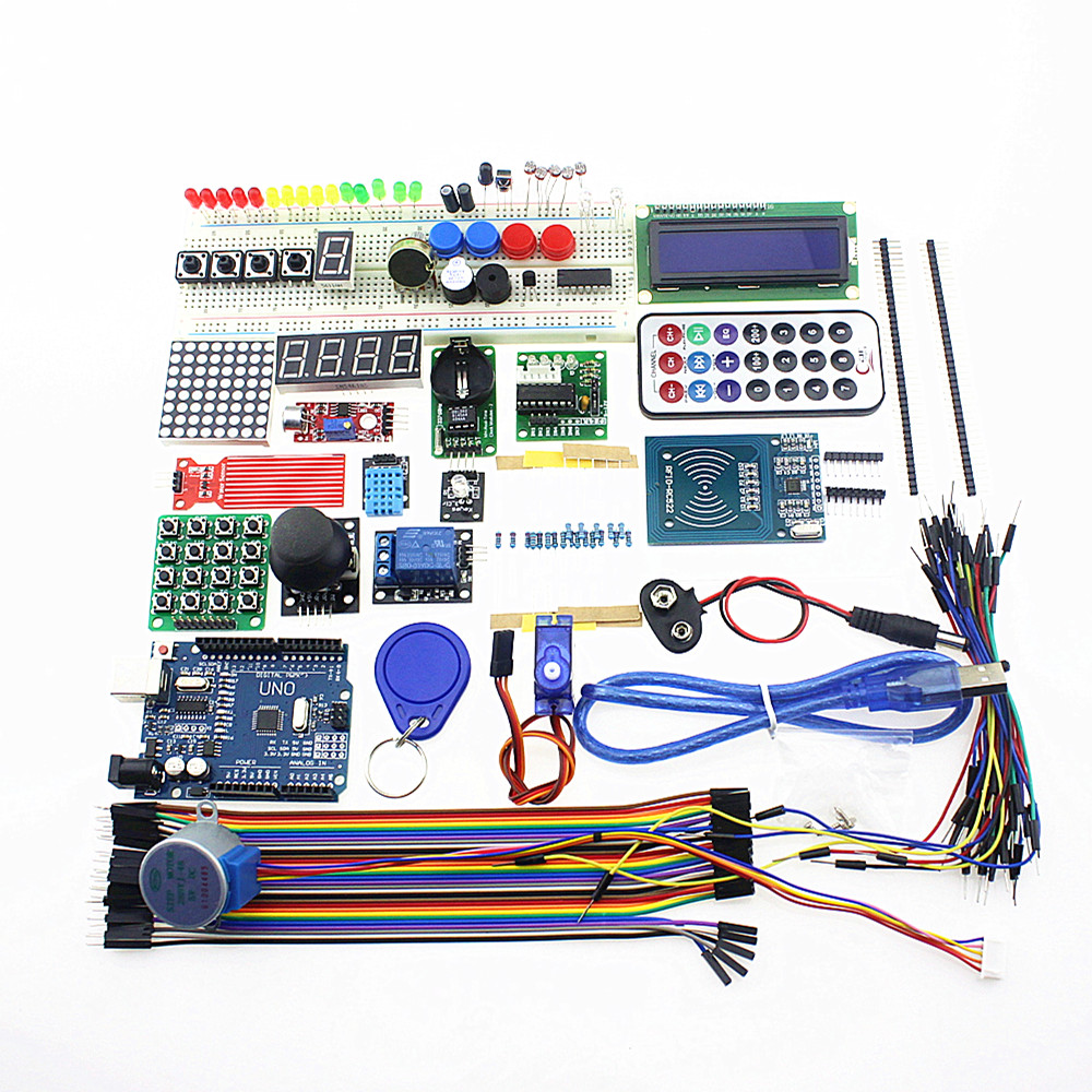Compare prices on arduino stepper motor kit online for Uln2003 stepper motor driver board tutorial