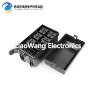 6 Way Auto Fuse Box Assembly With Terminals Auto Car Insurance Tablets Fuse Box Mounting Fuse