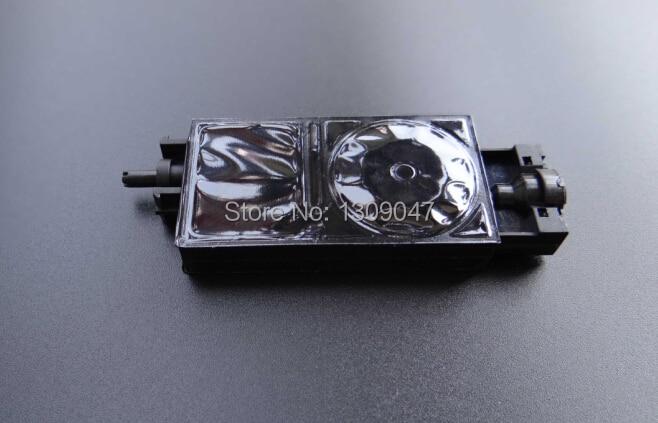 Envío gratuito 30cps amortiguador de la impresora UV para MIMAKI JV5 - Electrónica de oficina