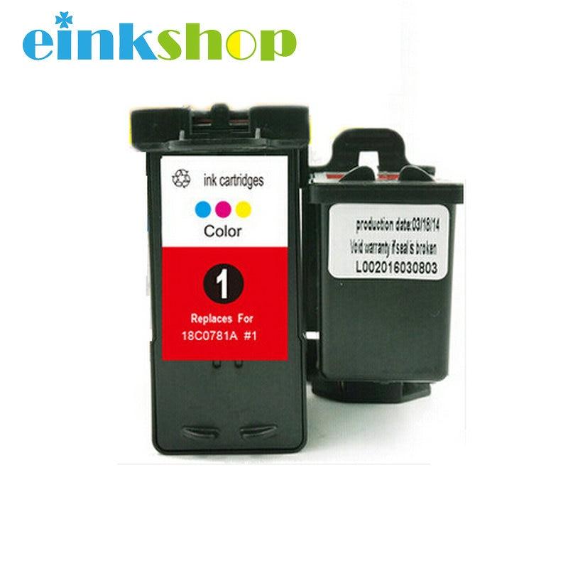 Para Lexmark Cartucho de Tinta para Impressora Lexmark X3470 1 X2300 X2310 X2330 X2350 X2470 X3330 X3370 Z730 Z735 X2730 X2735 z735for lexmark 1