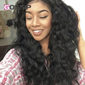 8A Brazilian Full Lace Human Hair Wigs For Black Women Natural wave Lace Front Human Hair Wigs With Baby Hair Glueless Full Lace
