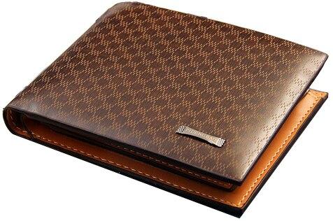 6a42fff6c63 2018 hot koop heren pu lederen luxe portemonnee toevallige korte ontwerp  creditcardhouder mode portemonnee portemonnee voor