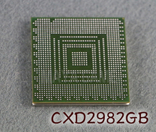 2pcs/lot high quality original used CXD2982GB IC for ps3