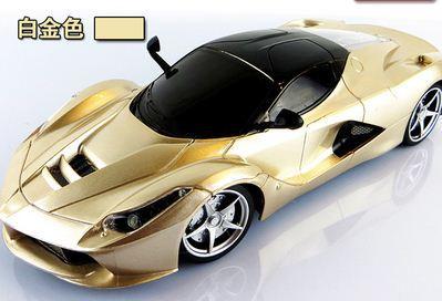Drift Carro De Controle Remoto A Gasolina Charge Coche De Control