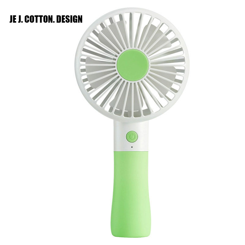 1200MA Battery Rechargeable Fan for Home Outdoor Hand Held Mini Air Conditioning USB Ventilador Pocket Fans handheld cartoon mini fan usb portable fan for home outdoor desk rechargeable air conditioner with 1200ma rechargeable battery