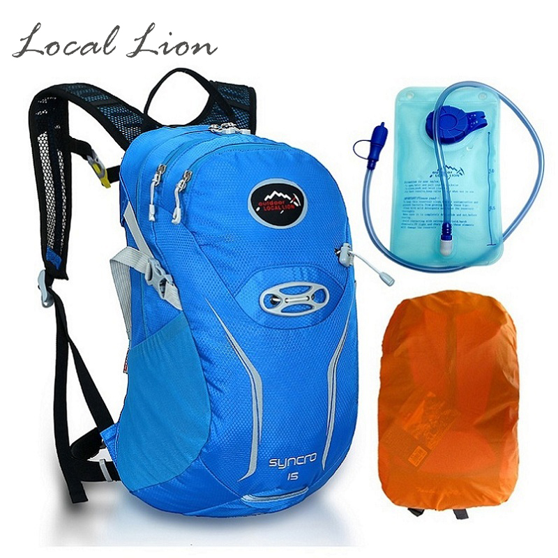 Camping & Hiking Sports & Entertainment Light Portable Outdoor Bags Adults Cycling Backpacks Outdoor Sports Bag Bicycle Light Backpack 6 Colors Mountaineering Bags Profit Small