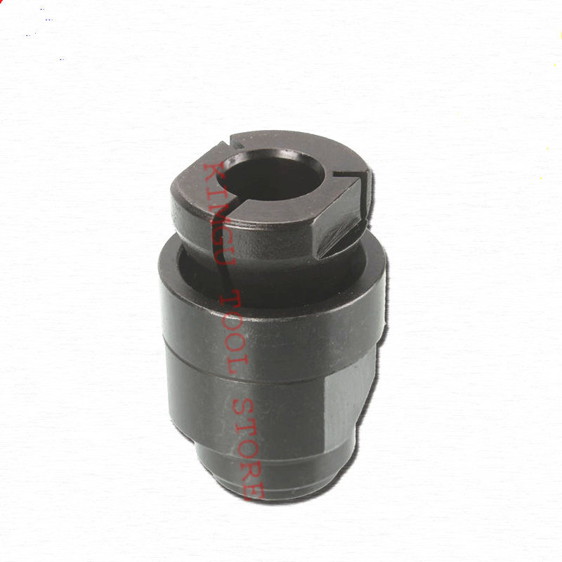 цены Collet Chuck 1/2 inch 12.7mm 763602-0 Replace for MAKITA 3601B Collet Chuck 763623-2 COLLET CONE 1/2