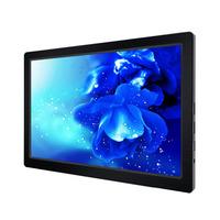 Wearson 10.1 inch 2560x1600 2K IPS Portable Type C LCD Monitor Type C& Mini HDMI for Smartphone,PS3 PS4 XBOX NS Game Console