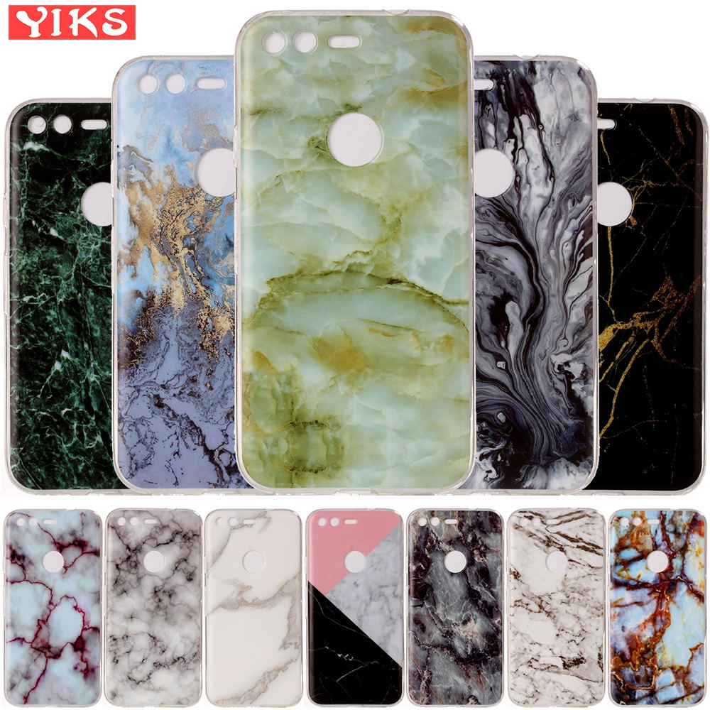 Marble <font><b>Case</b></font> for Google Pixela <font><b>Case</b></font> Silicone TPUPhone Back Cover for fundas google Pixelak <font><b>Green</b></font> Black <font><b>Phone</b></font> <font><b>Case</b></font> Capinha Etui