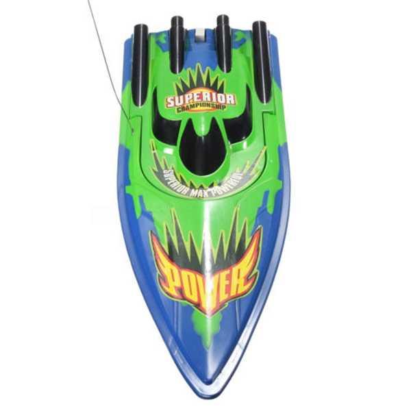 LCLL-RC Tekne Radyo Uzaktan Kumanda e N e n e n e n e n e n e n e n e n e Motor Yüksek hız teknesi RC Yarış Oyuncak Hediye Çocuklar Için Ab tak