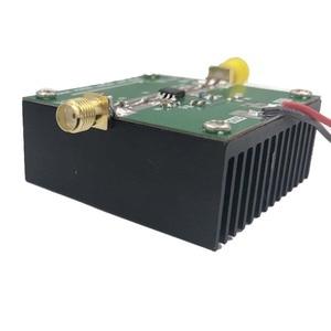 Image 3 - Lusya RF2126 2.4GHZ פס רחב RF כוח מגבר 400 M 2700 MHZ 1W עבור WIFI Bluetooth רדיו חם מגבר G2 004