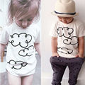 2016 Cute Kid Boys Summer Tops Tshirt Shirt Cool Boys Clothes Toddlers Boys Girls Tee Shirts