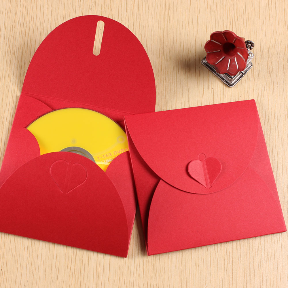 Popular Cd Sleeves Paper-Buy Cheap Cd Sleeves Paper lots from ...