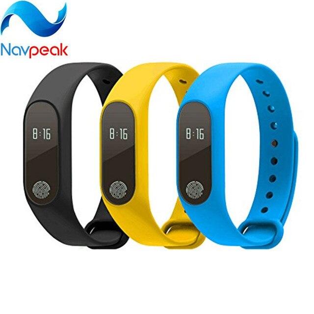 a35d5eeaf 10 unids/lote Smart fitness Tracker wristbands impermeable activity Tracker  pulsera inteligente podómetro salud pulsera