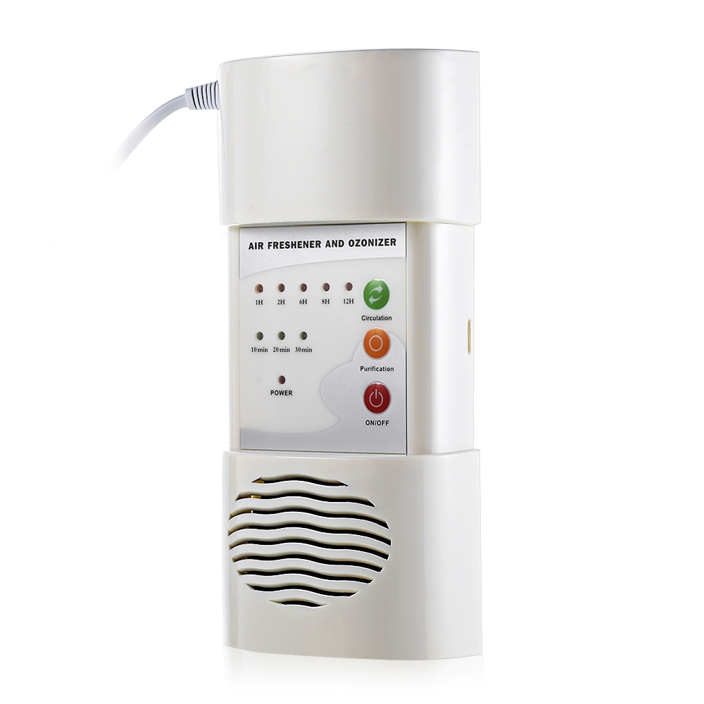 Ozone Generator Air Purifier Water Treatment Water Master 10w 400 MG//H o3