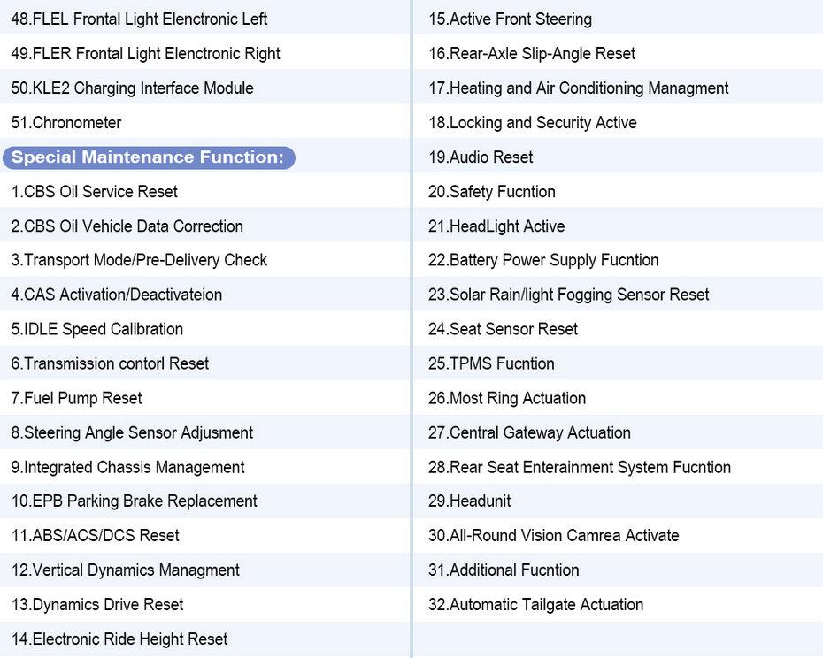 US $129 0 23% OFF|FOXWELL NT510 Auto OBD OBD2 Diagnostic Tool ABS SRS  Airbag Crash Data EPB Oil Reset for BMW Jaguar Hyundai Kia OBD 2 Scanner-in  Code