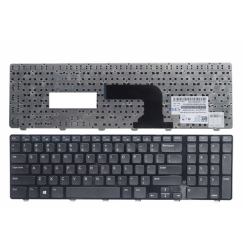 New keyboard for Dell Inspiron 17R 3721 17R 5721 3737 5737 N3721 N5721 M731R 5735 Laptop Keyboard US Frame цена 2017