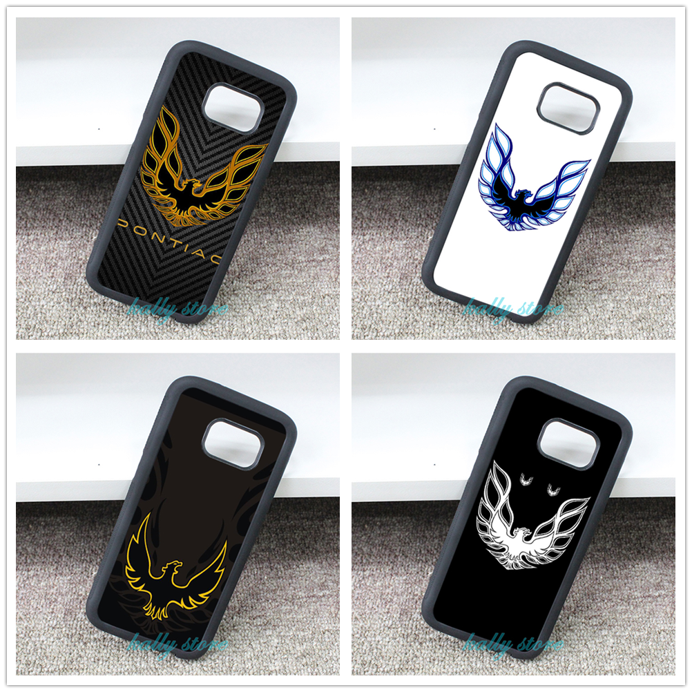 PONTIAC TRANS AM FIREBIRD Cover Case for Samsung galaxy S3 S4 S5 S6 S6 edge S7