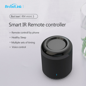 Image 3 - 2019 Broadlink rm プロ +/RM mini3/rm 4c ミニスマートホームスイッチ無線 Lan/IR/RF ワイヤレスリモートコントローラと Alexa Google ホーム