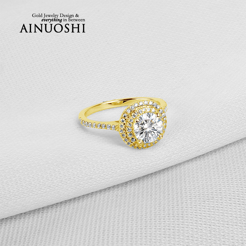 line Buy Wholesale antique engagement rings yellow gold from China antique
