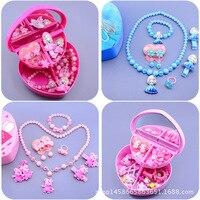 Fashion Children Headwear Hello Kitty Hair Clips Gum Elastic Bands Hair Accessories Barrettes Scrunchies Gifts For