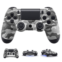 Bluetooth Wireless Gamepad Remote Controller for Sony Playstation 4 PS4 Controller For PlayStation 4 Joystick Gamepad