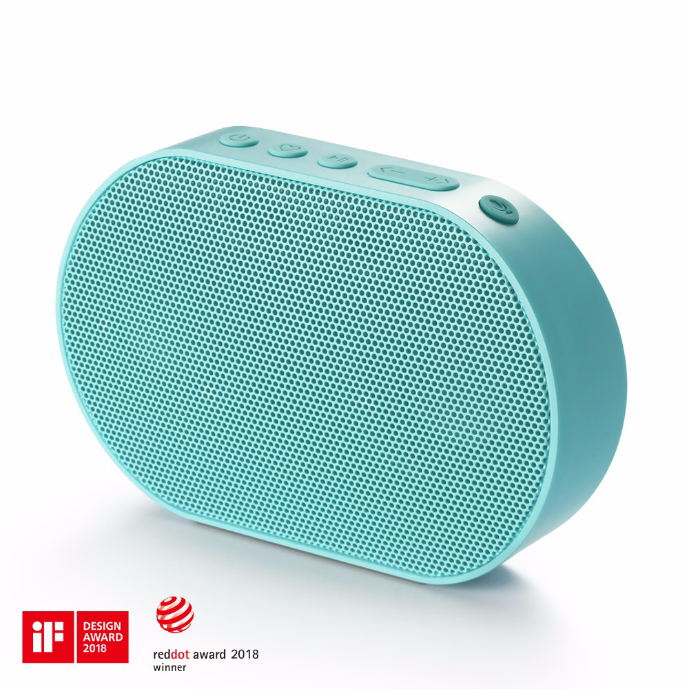 GGMM E2 Coluna Bluetooth Speaker Portátil Bluetooth Speaker Mini Sem Fio WI-FI Speaker Soundbar Sound Box Trabalhar com Amazon Alexa