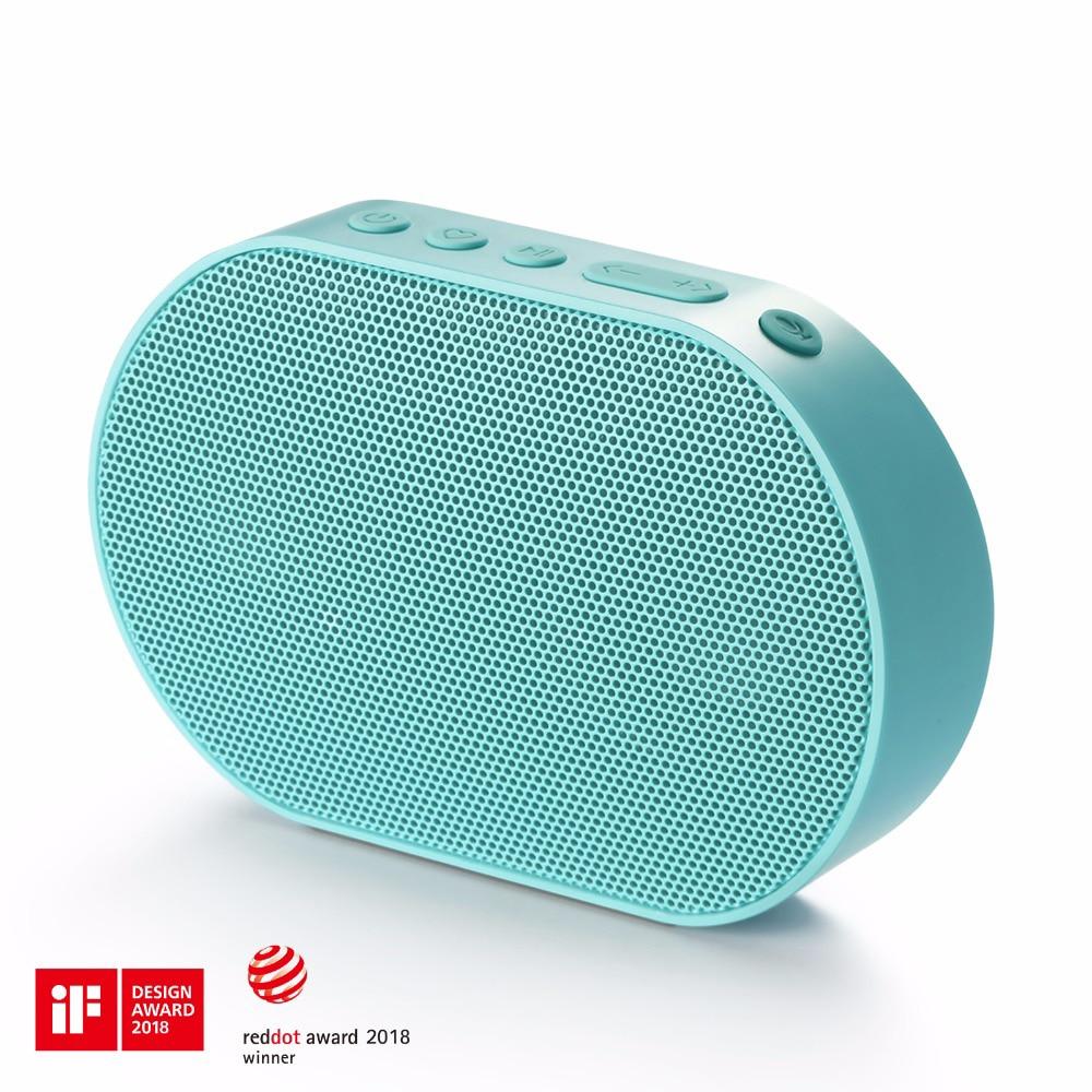 GGMM E2 Bluetooth Column Portable Speaker Bluetooth Speaker Mini WIFI Wireless Speaker Soundbar Sound Box Work