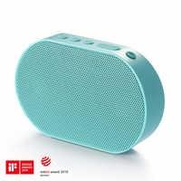 GGMM E2 Bluetooth Column Portable Speaker Bluetooth Speaker Mini WIFI Wireless Speaker Soundbar Sound Box Work with Amazon Alexa